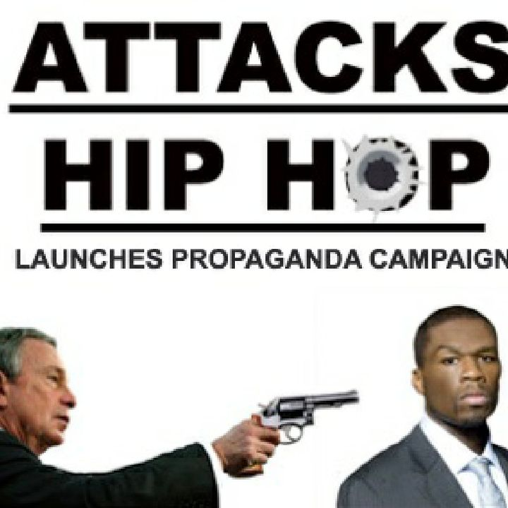DJ MAD KNOCKS ATTACK ON HIP HOP THROWBACK