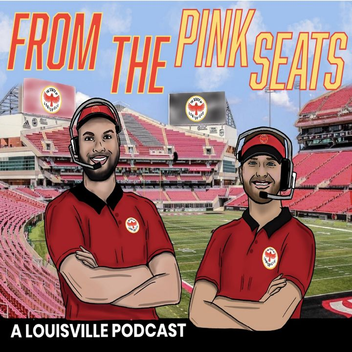 Episode 29 - Don't Get Nervous in the Service - EKU Recap & UCF Preview w/ Brian Smith of Inside The Knights