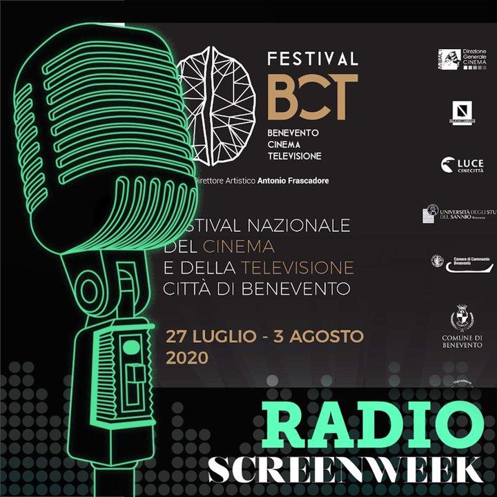 BCT Benevento Cinema e Televisione - Giorno 3