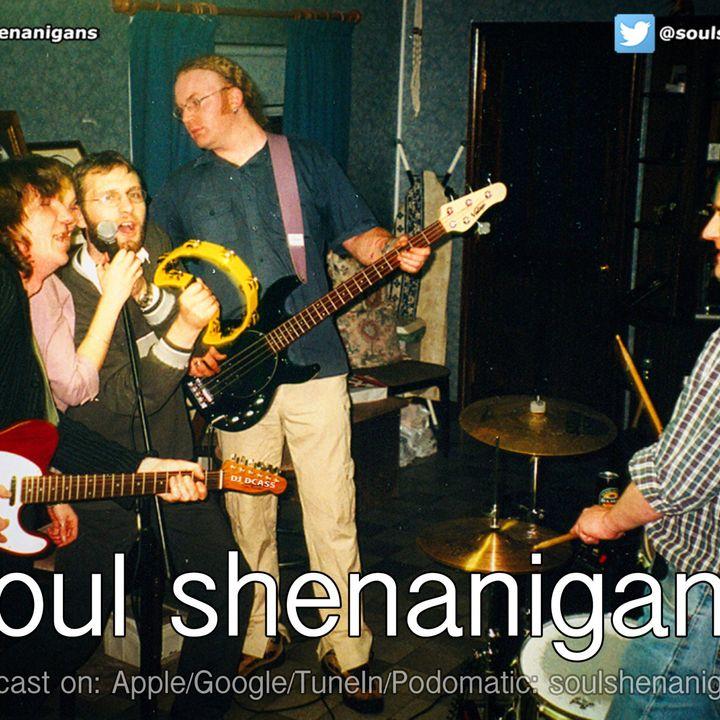 EP 571 ::: Soul Shenanigans ::: 2020 September 24th