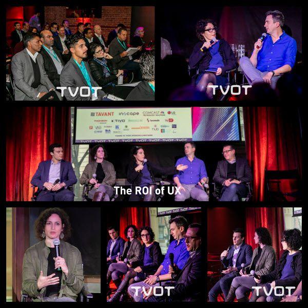 Radio ITVT: The ROI of UX at TVOT NYC 2019