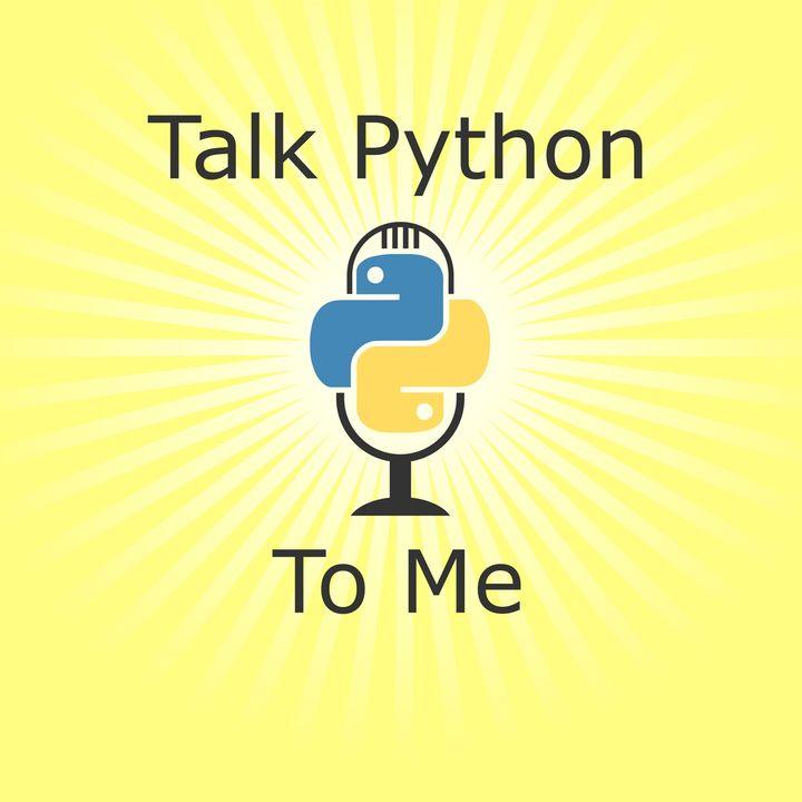 #308 Docker for Python Developers (2021 Edition)