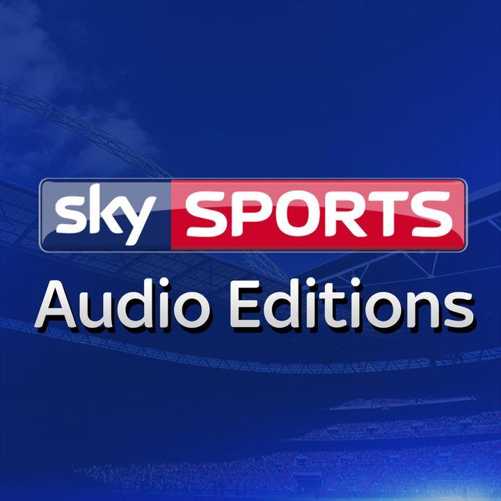 Sky Sports - Audio Editions