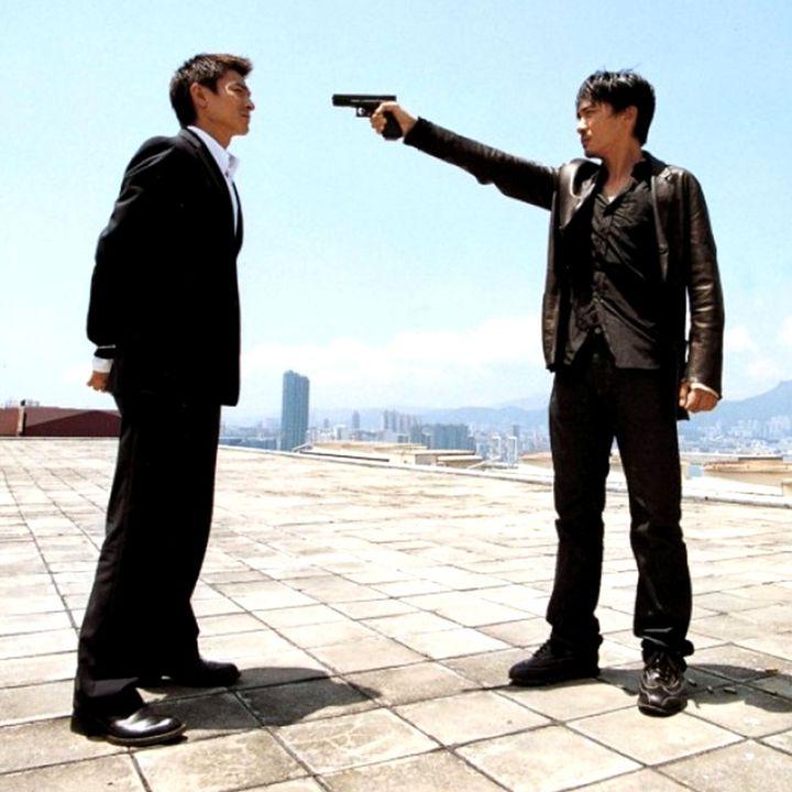 'Infernal Affairs' and When Lies Become The Truth