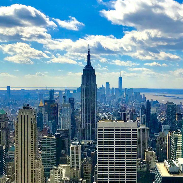 #3 - 7 giorni a New York: itinerario per la prima volta a Nyc