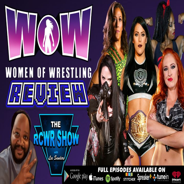 WOW-Women of Wrestling 10-5-2019 Recap: Beast and Jungle Grrrl Rumble! Grits N' Glam Debut!