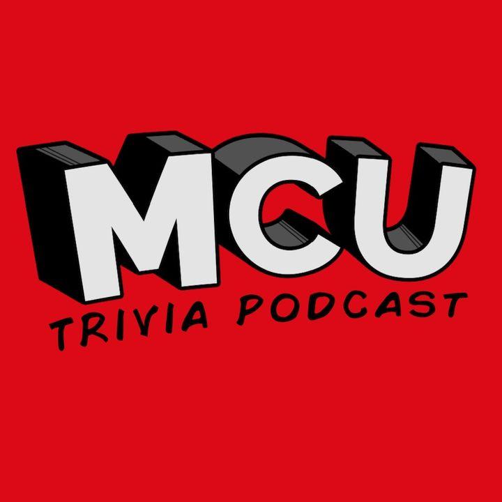 MCU Trivia Podcast