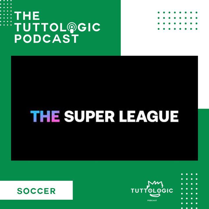 Tuttologic Soccer - The Super League