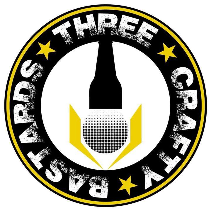 Three Crafty Bastards