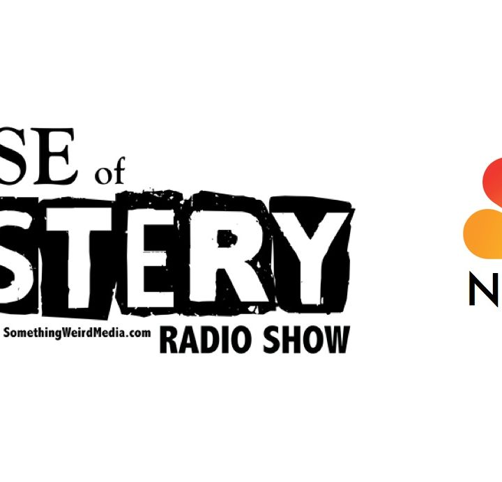 House of Mystery - true crime history