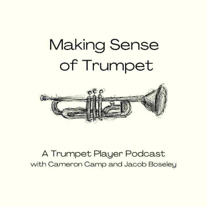 Making Sense of Trumpet