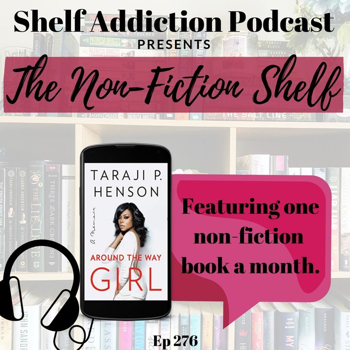 Review of Around the Way Girl | The Non-Fiction Shelf