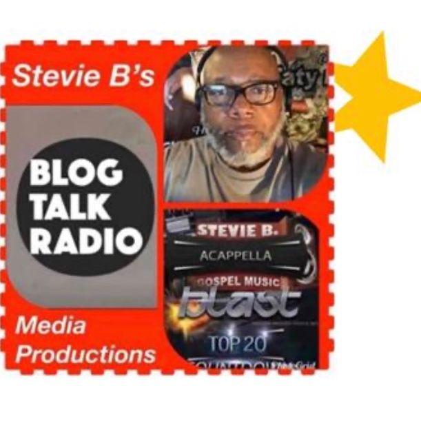 Stevie B. A Cappella Gospel Music Blast - (Episode 195)