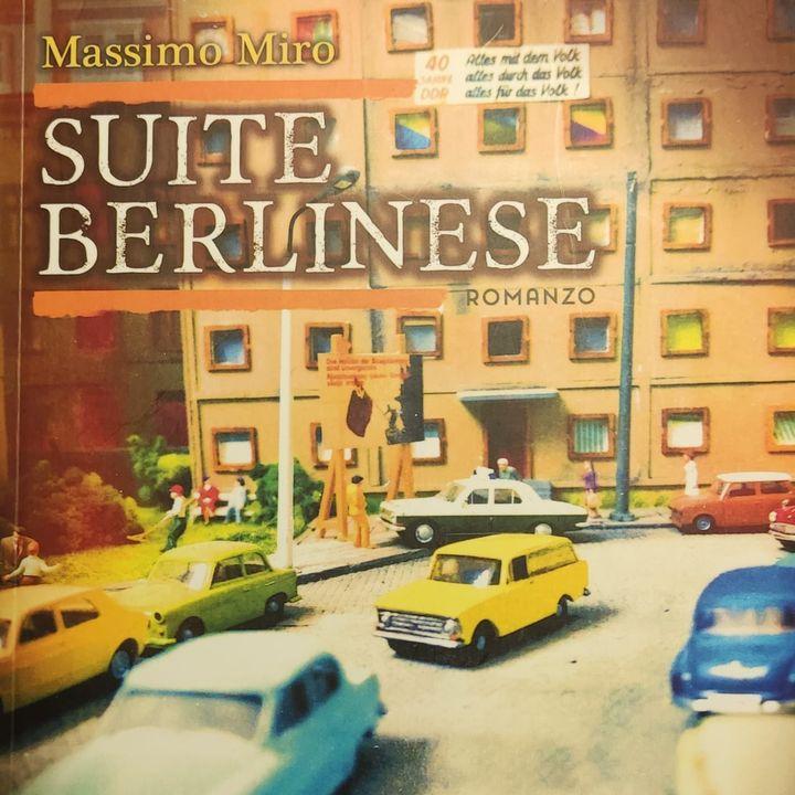 """Massimo Miro """"Suite berlinese"""""""