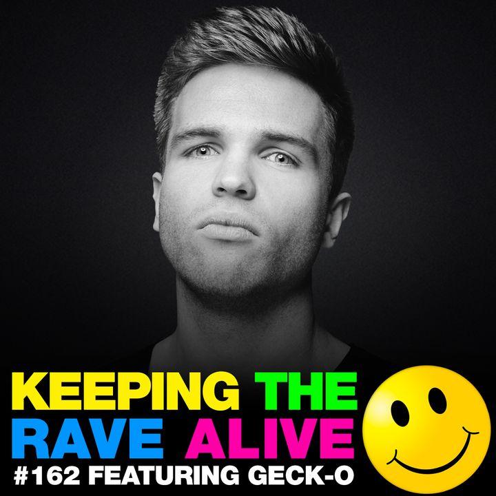 Episode 162: feat Geck-o!