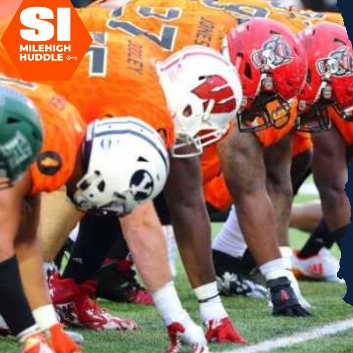 DVDD #082: 2021 Senior Bowl Primer   The Names to Know