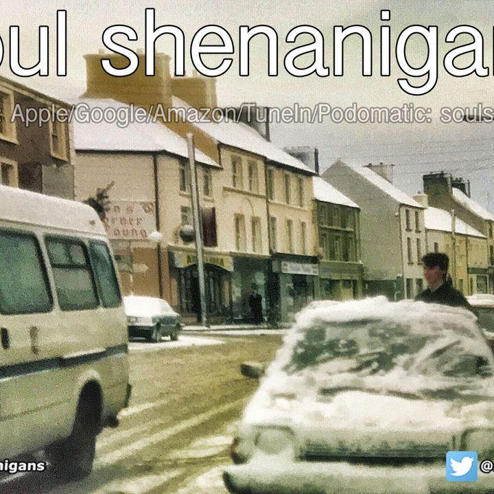 Episode 587: EP 587 ::: Soul Shenanigans ::: 2021 January 23rd