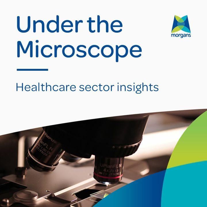 Under the microscope: Weekly Wrap Week Ending 13 November 2020