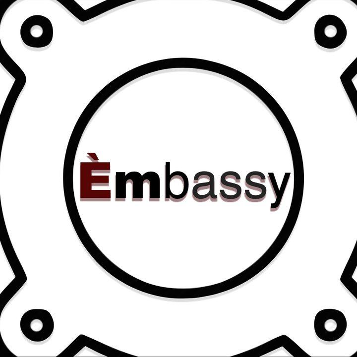 Èmbassy EP.5 - Deep House Mix