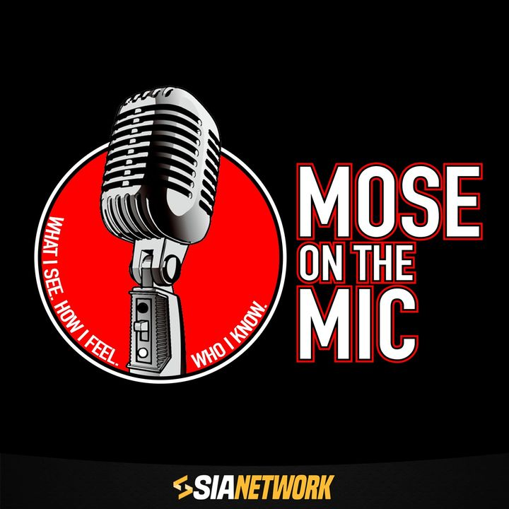 Mose on the Mic