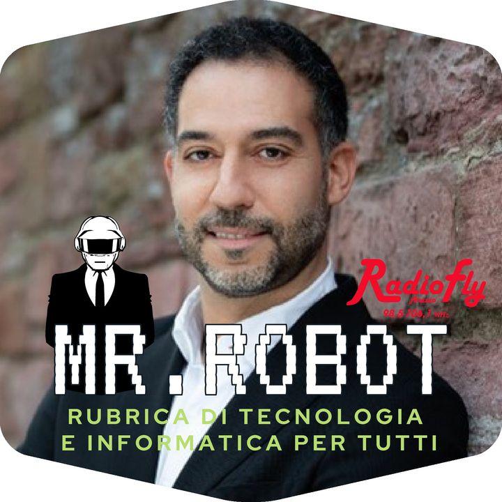 Mr.Robot a cura di Leonardo Cappello|esoscheletri come si controllano e quali sono le vere applicazioni?