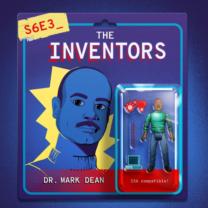 Mark Dean: The Inventor Who Made the Computer Personal