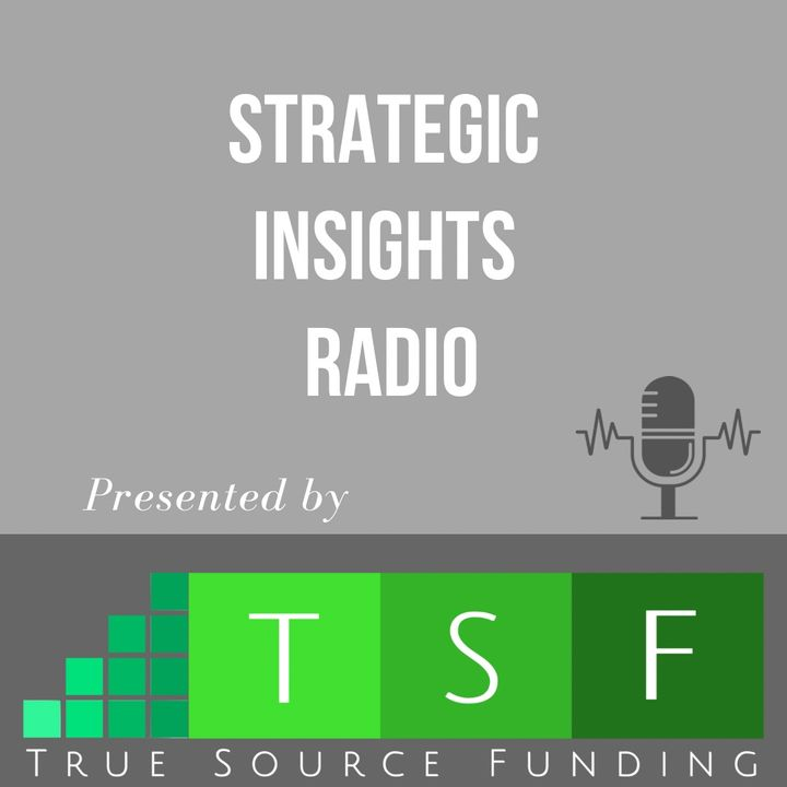 Strategic Insights Radio