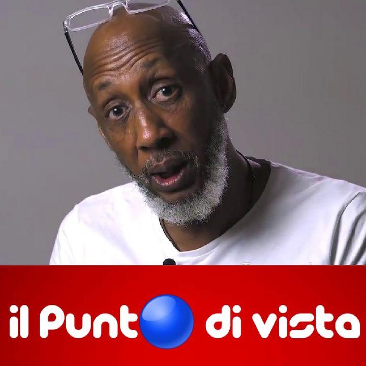🎙MARTEDÌ 21/09/2021 - IL PUNT🔴 DI VISTA DI MOHAMED KONARE🎙