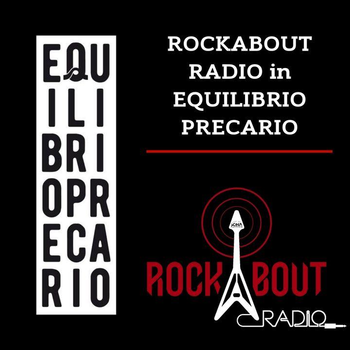 Rockabout Radio in Equilibrio Precario