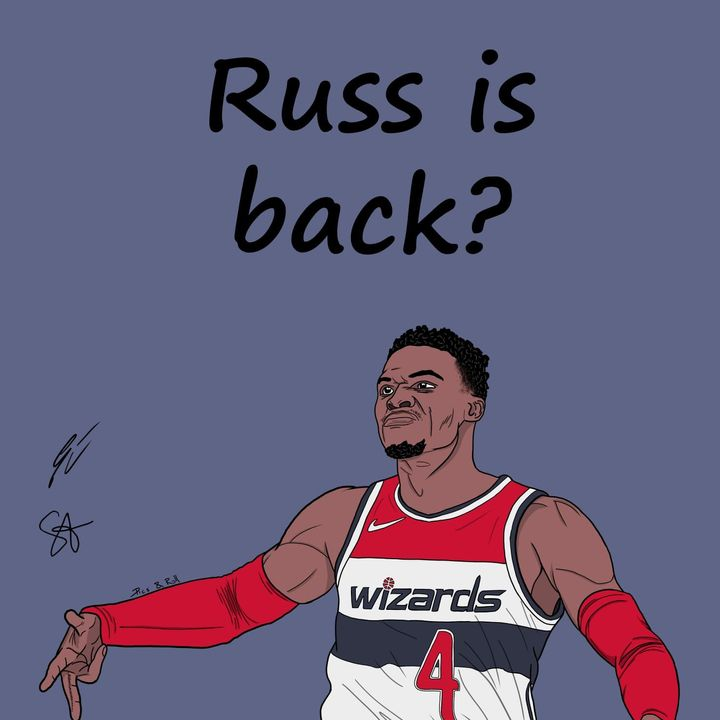 S2EP29: Russ is back?