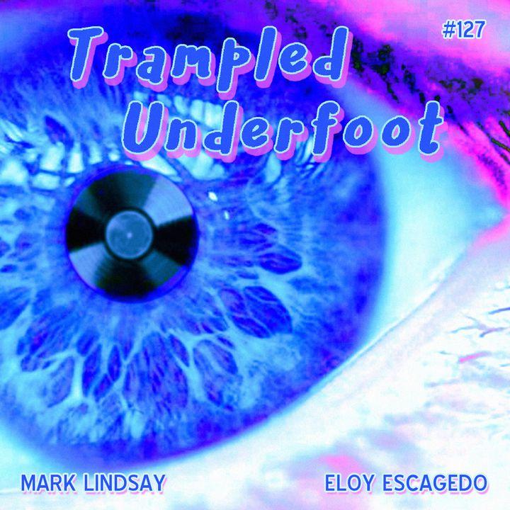 127 - Blue Eyed Soul Music