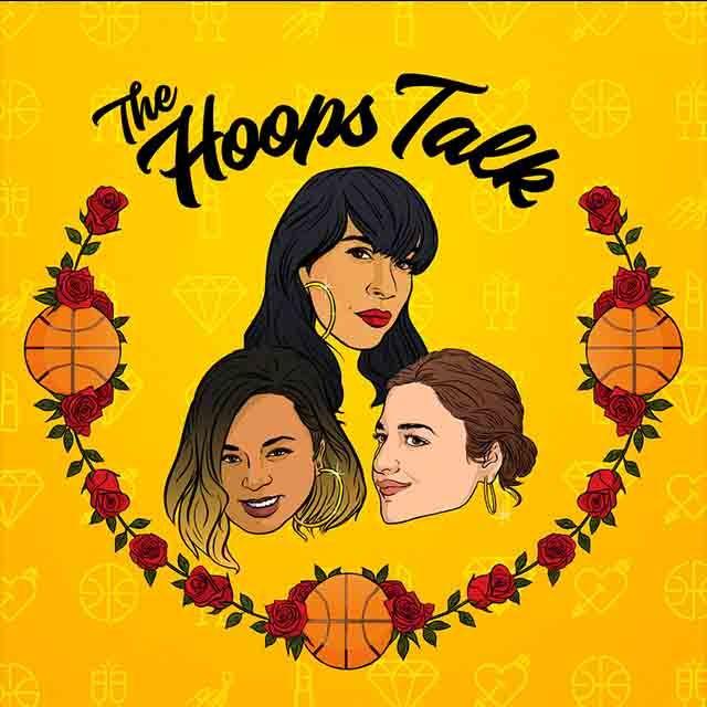 The Hoops Talk