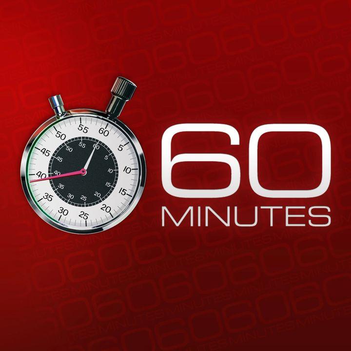 60 Minutes 1/10/2021