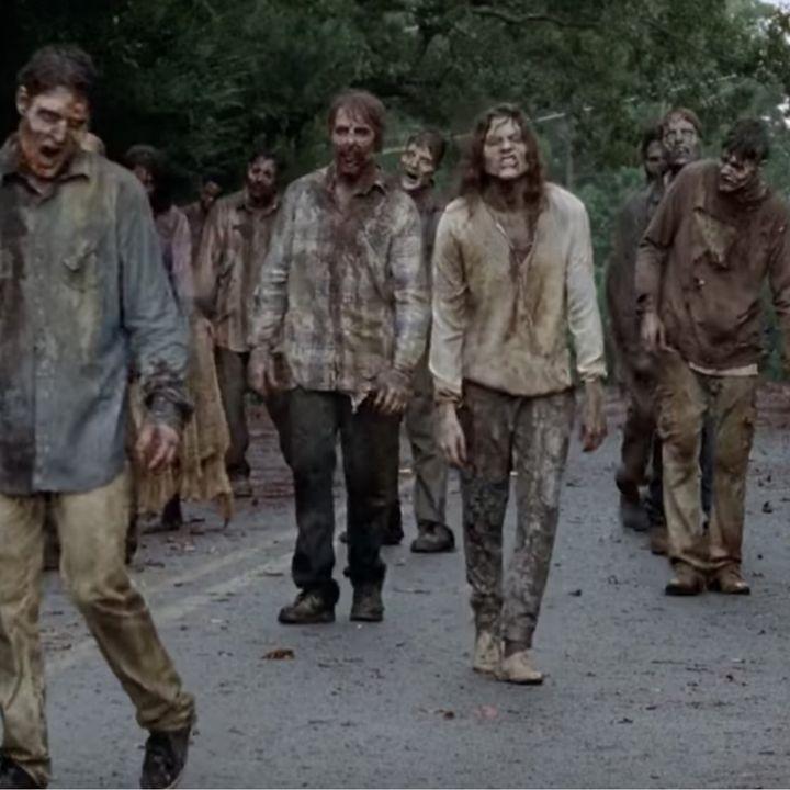 Episode 60 - Braaaaaains! The Zombie Episode