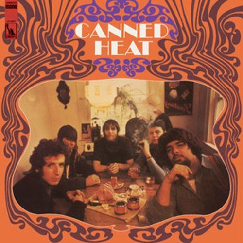 On the Road Again dei Canned Heat