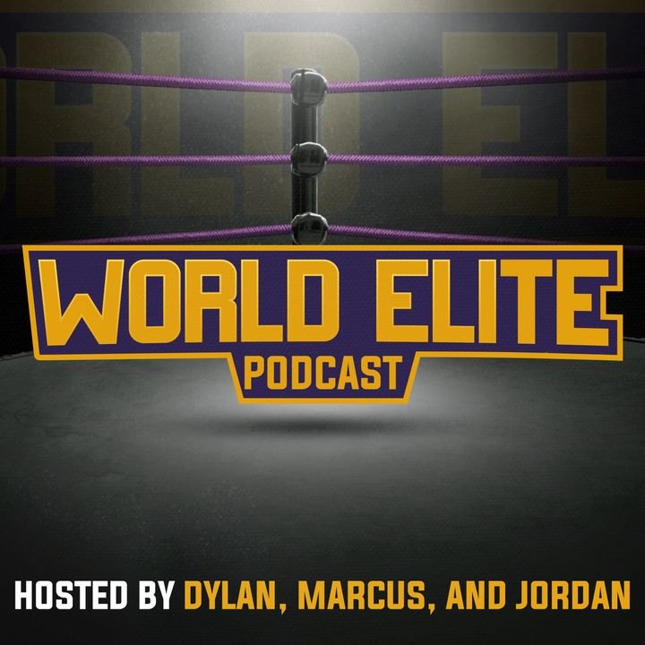 Ep. 81: History of King of the Ring