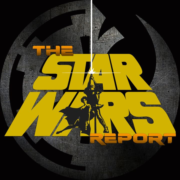 A Detour to Indy + Re-imagining the Prequels – SWR #465