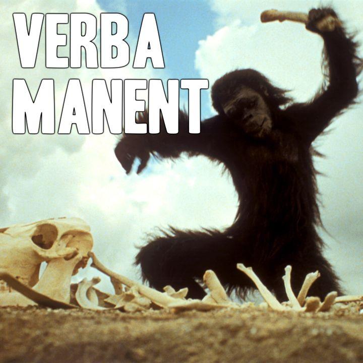 La scimmia che leggeva Petrarca: la storia della parola UOMO