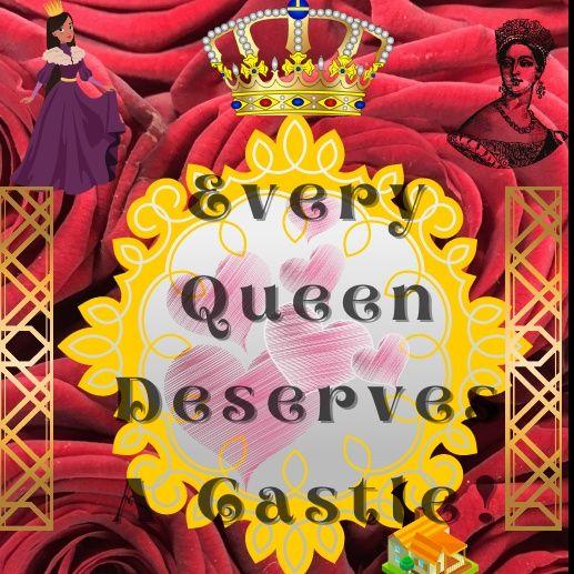 Every Queen a Castle Buzz Show$$