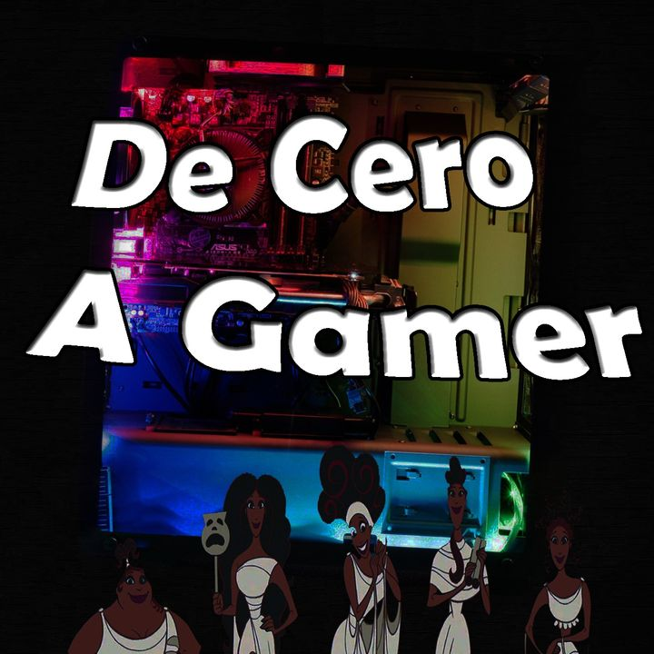 """Capitulo 0 """"Unturned, Clanes, VR chat y Chicas Gamer"""""""