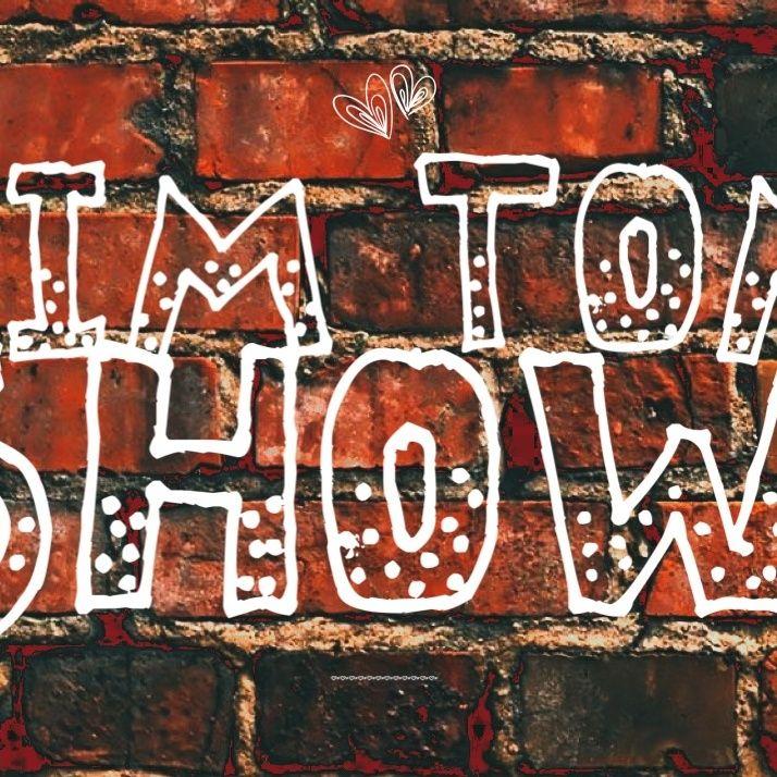 TimTom show