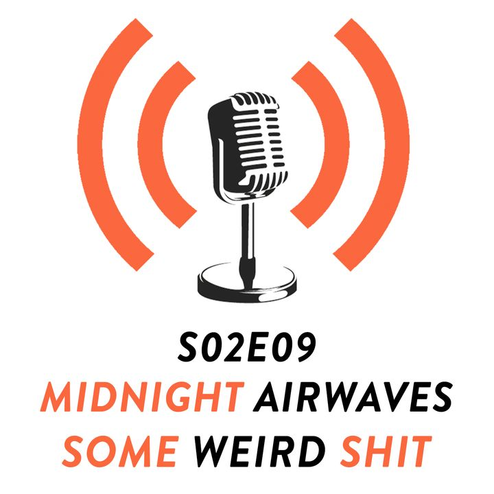 S02E09 - Das Some Weird Shitt!