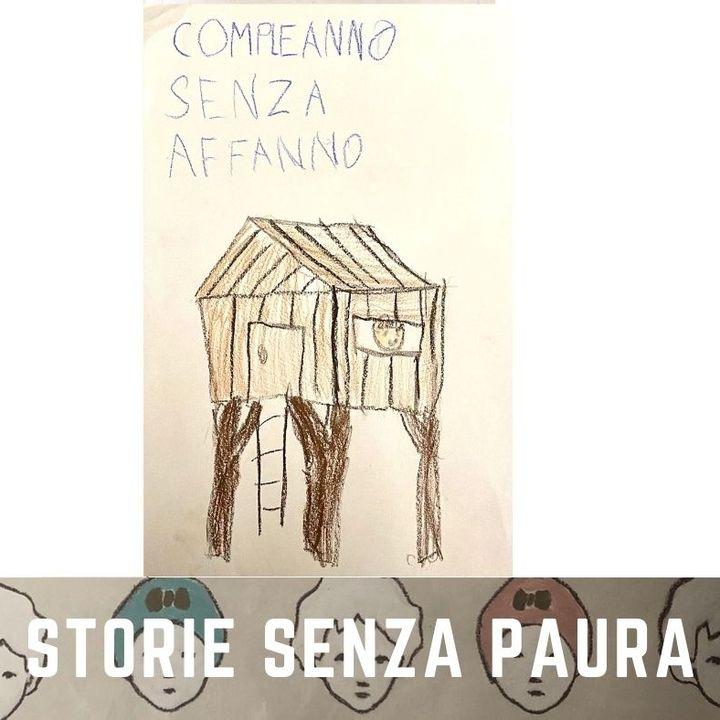 90. Compleanno senza affanno di Elisa Giordano, Zeno&Nina