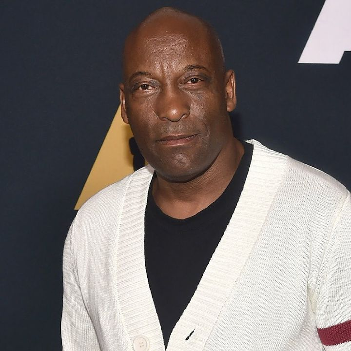 John Singleton Died Today. He Was 51