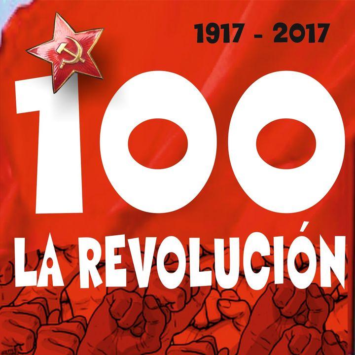 El centenario de la Revolución Rusa