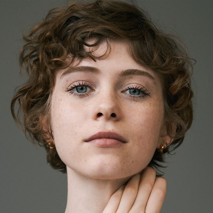 Sophia Lillis on Family, Acting, and the COVID Pandemic