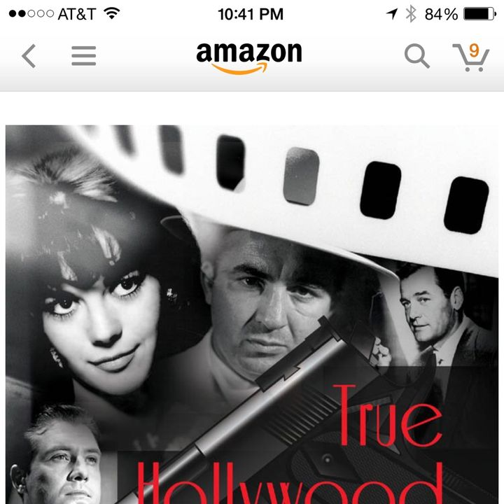 True Hollywood Noir