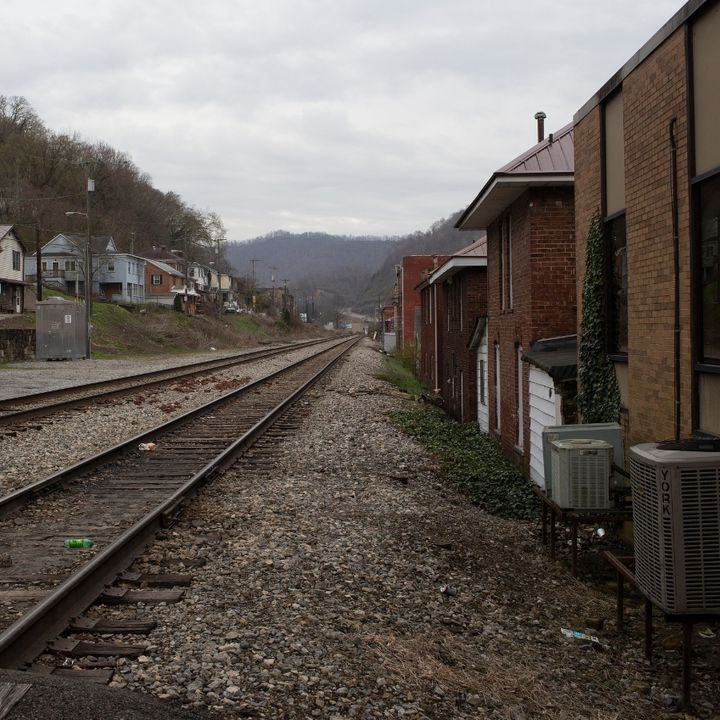 From Appalachia to Wall Street, how the US created an oligarchic dystopia