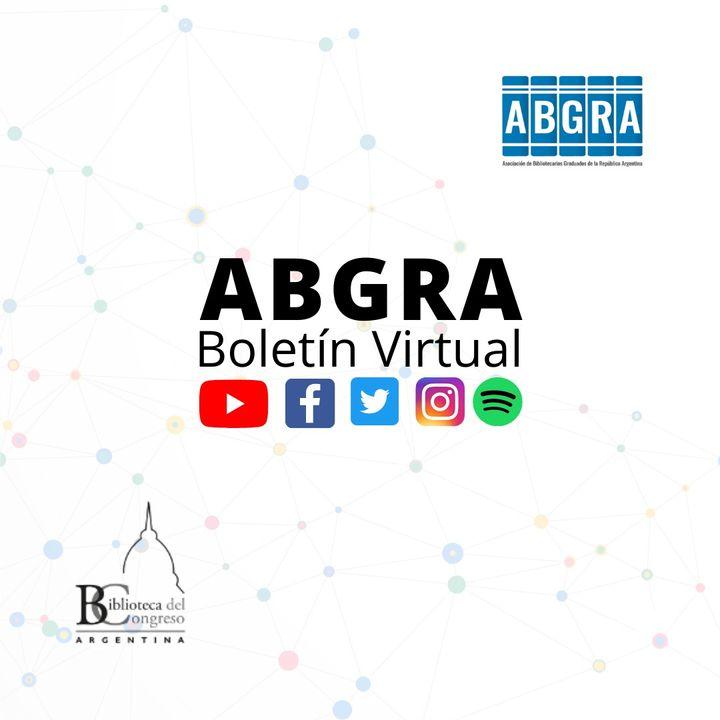 Boletín ABGRA 6
