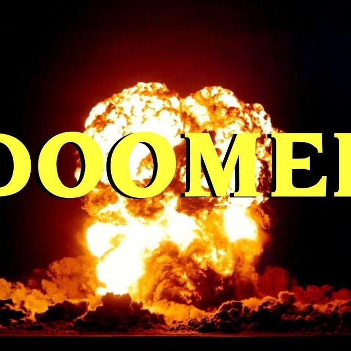 Americas is Doomed! (Pre-Rec)